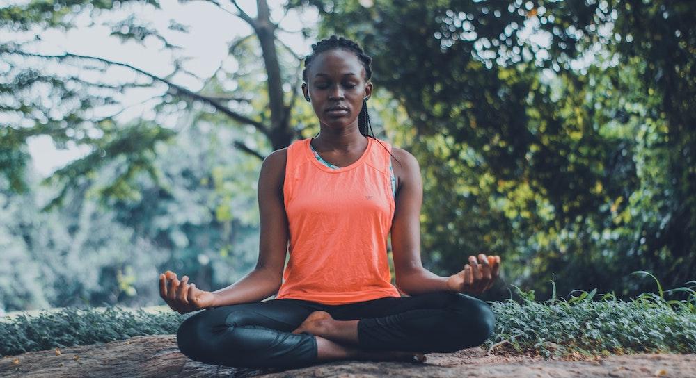 How Meditation Can Improve High Pressure Performance